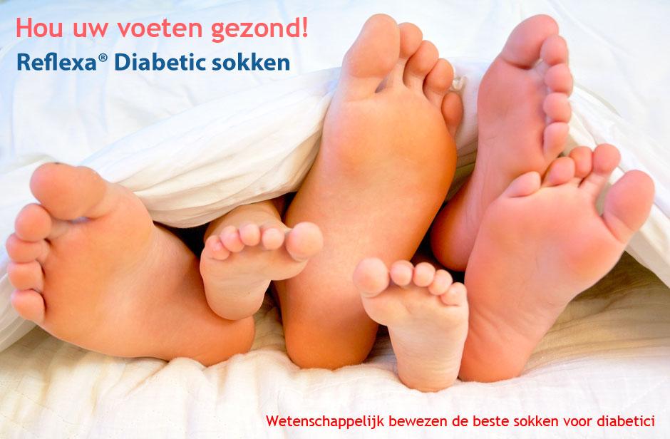 kleur-hou-uw-voeten-gezond